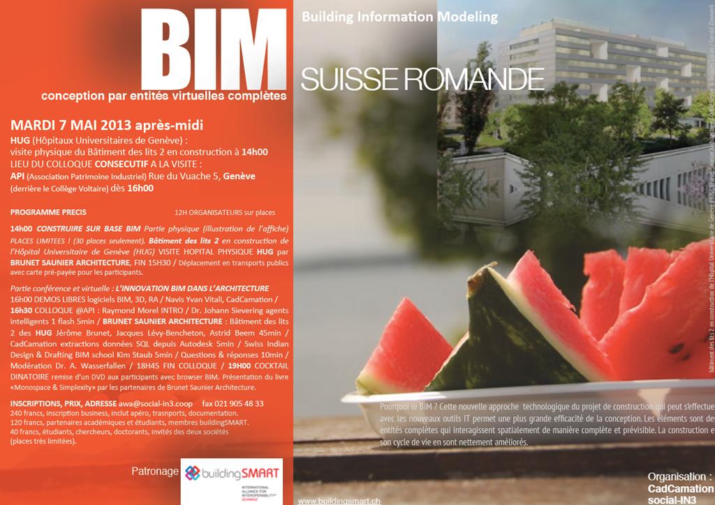 Jerome Brunet Architecte Fondateur Jacques Levy Bencheton Associe Et BIM Manager Astrid Beem Chef De Projet Repondront