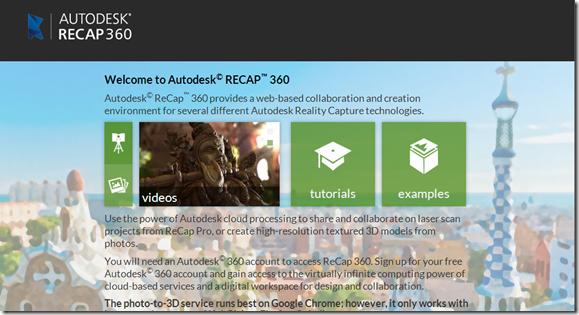 ReCap360