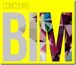 Concours BIM 2017 - ban emailing