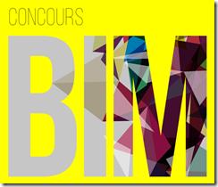 Concours BIM 2017 - ban emailing