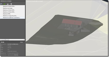 nwc in autocad