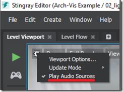 Autodesk Stingray passe en version 1 9 - Village BIM