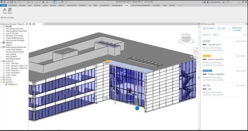 10 Issues Revit